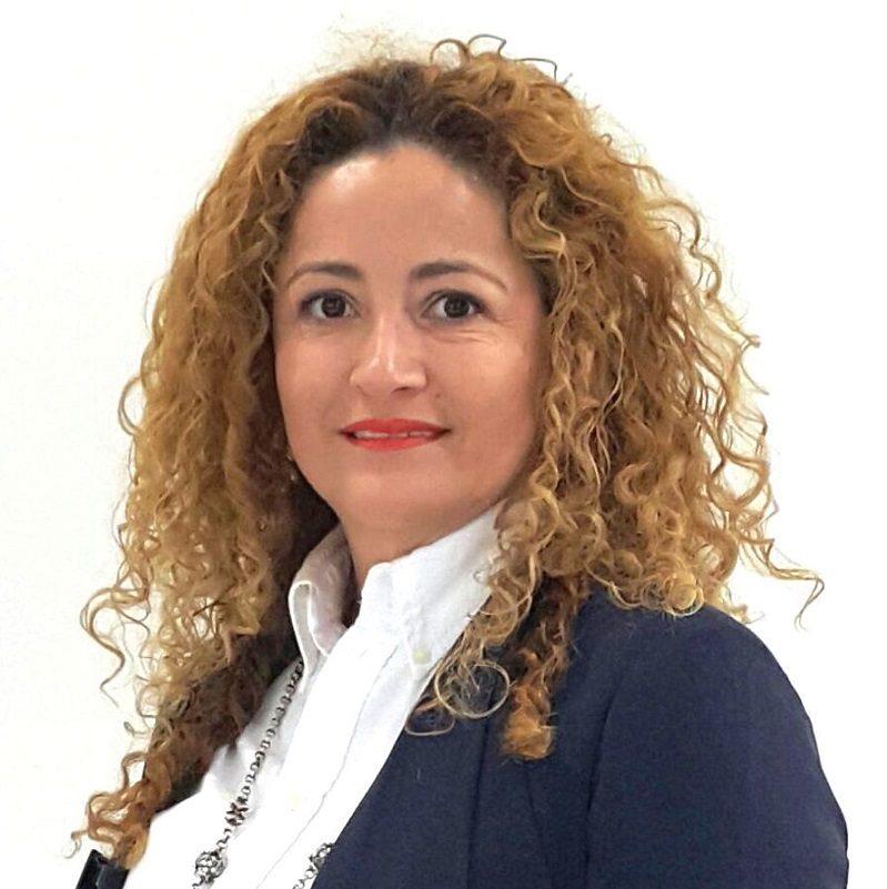 Liliana Cardona