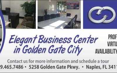 New Business Center
