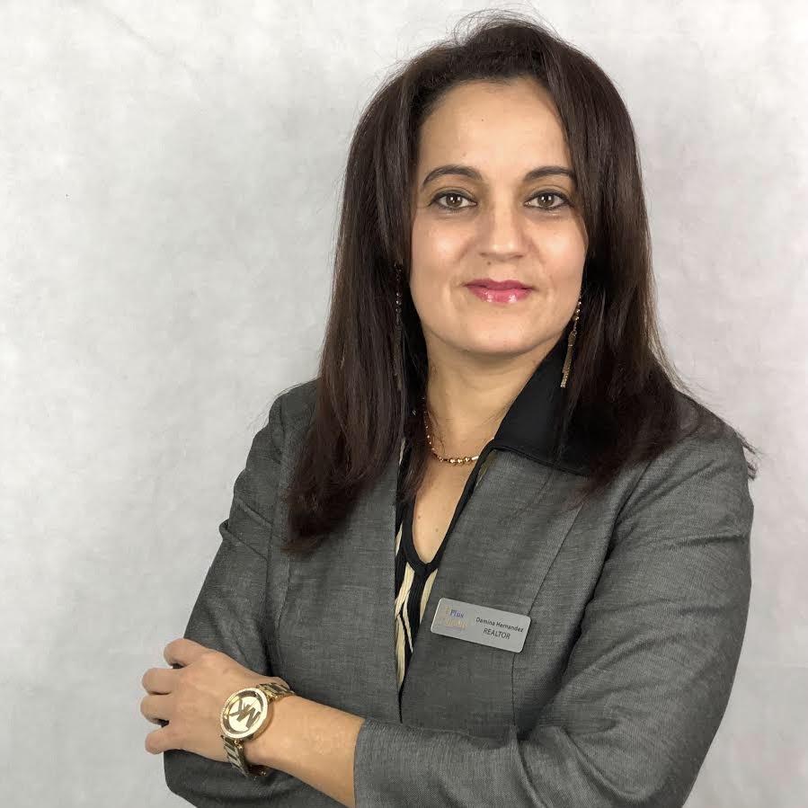 Damiana Hernandez