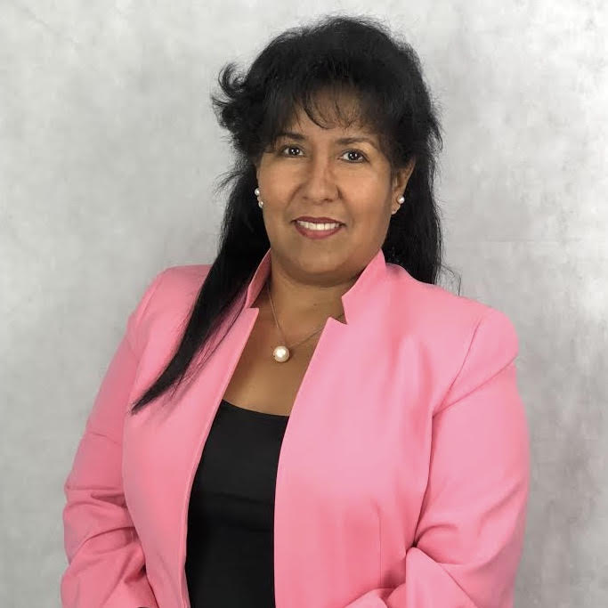 Eunice Valdez
