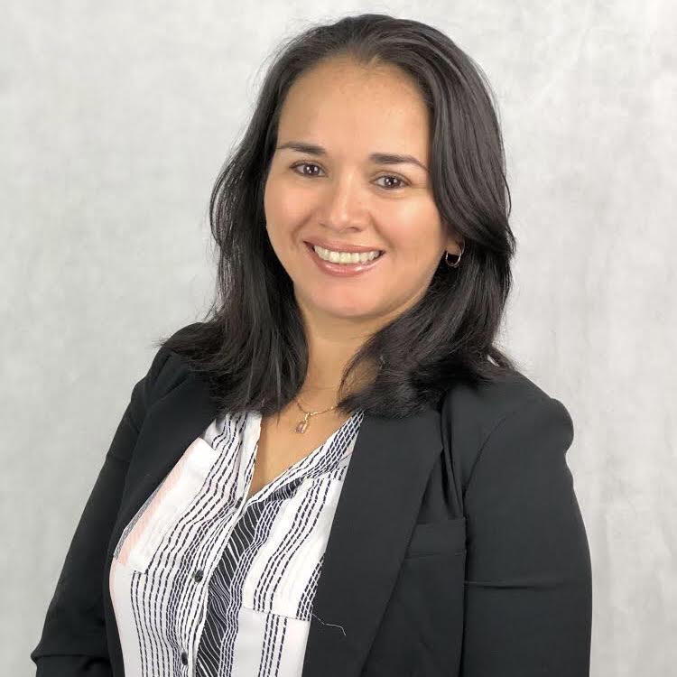 Lisbeth Camacho