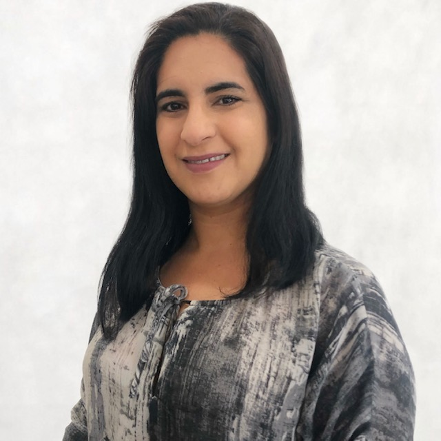 Vivian Gomez